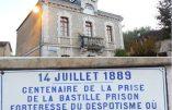 Bastille : quand des zélus (ou plutôt des zéros) font réécrire l'Histoire…