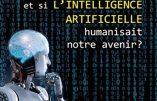 """La franc-maçonnerie planche sur l'intelligence artificielle qui doit """"humaniser"""" notre avenir !"""