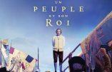 """Marion Sigaut – Critique du film """"Un peuple et son Roi"""""""