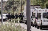 Opération antiterroriste à Grande-Synthe dans une association islamiste
