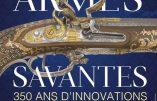 """Expo """"Les armes savantes"""" : 350 ans d'innovations militaires à Versailles"""