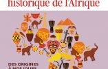 Atlas historique de l'Afrique (Bernard Lugan)
