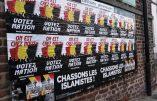 Elections en Belgique – L'eurodéputé allemand Udo Voigt vient soutenir le mouvement Nation