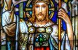 Fête du Christ-Roi – Sermon de Mgr Lefebvre (1988)