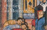 Être chrétien au Moyen Âge (Jean Verdon)
