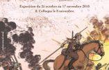 Jusqu'au 17 novembre 2018 à Paris – L'Armée d'Orient : il y a cent ans, les Balkans dans la Grande Guerre