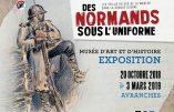 Expo – Des Normands sous l'uniforme : les poilus du sud de la Manche dans la Grande Guerre