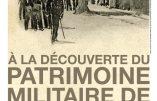 Jusqu'au 8 décembre 2018 – A la découverte du patrimoine militaire de Versailles