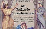 """Centenaire de la Grande Guerre – Expo """"Les Poilus de Nuret-le-Ferron"""" (Indre)"""