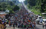 Trump fera appel à l'armée pour empêcher les immigrés illégaux d'entrer aux Etats-Unis