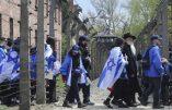Un Israélien condamné pour avoir uriné sur le mémorial d'Auschwitz
