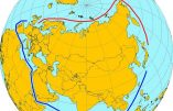 L'ouverture du « Passage du nord-est» – Quand le réchauffement climatique met fin aux ambitions israéliennes de contrôle du commerce international est-ouest