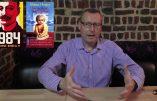 Le Nouvel Ordre Mondial d'H.G. Wells et le messianisme – Entretien avec Pierre Hillard