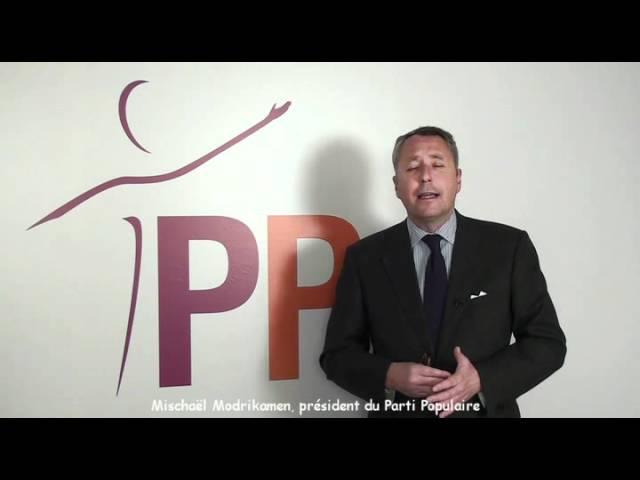 Et si le Parti Populaire (PP), parti « populiste » belge, était un leurre    Un parti bidon chargé de séduire les électeurs déçus des partis  traditionnels et ... b11c9d78ba7