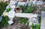 Israël – Chrétiens dans le viseur: «cimetières profanés et croix brisées»
