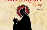 17 novembre 2018 à Briant – Présentation de Saint Hugues de Cluny en bande dessinée