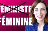 """Virginie Vota : """"Pourquoi je ne suis pas féministe"""""""