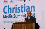 L'imposture du Sommet des Médias Chrétiens organisé à Jérusalem