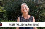 Agnès Thill accuse LREM d'être un parti sectaire et totalitaire