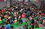 Black Friday – En Afrique du Sud aussi, scènes de sauvagerie consumériste