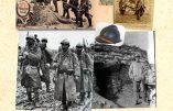 Centenaire de la Grande Guerre – Exposition à la Batterie du Cap Nègre jusqu'au 18 novembre 2018