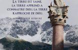Retour à la terre – Citation de Mgr Lefebvre