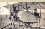 Jusqu'au 17 décembre 2018 – L'aviation en Picardie maritime, des balbutiements à 1918