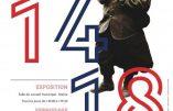 "Exposition ""Fresnay pendant la Grande Guerre"" jusqu'au 18 novembre 2018"