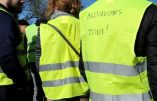 Les gilets jaunes contre la liquidation du patrimoine français par l'actuel gouvernement