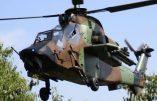 Deux tiers des appareils de l'aviation légère de l'armée de terre ne sont pas en état de voler