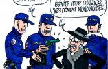 Ignace - Encore un attentat déjoué contre Macron