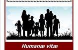 12 novembre 2018 à Paris – Humanae Vitae et les lois de la vie