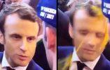 Arrêtés pour préparation de crime de lèse-majesté : ils prévoyaient de lancer des œufs sur Macron