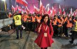 Ce patriotisme polonais qui fait envie