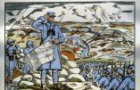 Pour le héros de Verdun, Maréchal nous voilà ! (dédicace à Jacques Attali)
