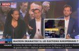 """""""Détournement d'argent public pour faire la propagande d'En Marche"""" ? Plainte au CSA contre le clip gouvernemental"""