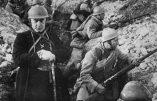 L'engagement des Religieux dans l'armée française en 1914-1918 (Xavier Boniface)