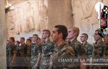Chant de la Promotion Général Loustaunau-Lacau (dédicace à l'insupportable police de la pensée)