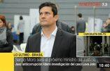 Le juge anticorruption Sergio Moro devient ministre de la Justice du Brésil