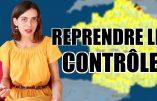 """Virginie Vota et les Gilets Jaunes : """"Pour reprendre le contrôle, cessons d'être des consommateurs"""""""