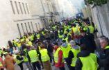 Acte V – Heurts à Besançon