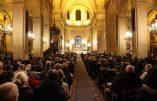 Les lieux de culte rouverts en Allemagne à la demande d'une association musulmane