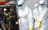 Ebola s'étend encore sur les frontières de la République démocratique du Congo