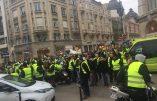 Acte VII à Reims – Ces milliers de Gilets Jaunes que BFMTV ne voit pas