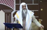 Selon un imam, souhaiter un Joyeux Noël est pire faute que l'adultère ou le meurtre