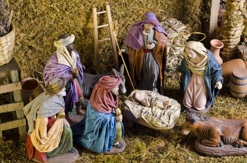 Bénédictions de crèches de Noël interdites par le tribunal