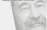 """Jusqu'au 8 janvier 2019 – Exposition """"Alexandre Soljénitsyne, un écrivain en lutte avec son siècle"""""""