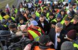 Des Gilets Jaunes polonais bloquent une autoroute : un ministre vient négocier sur place