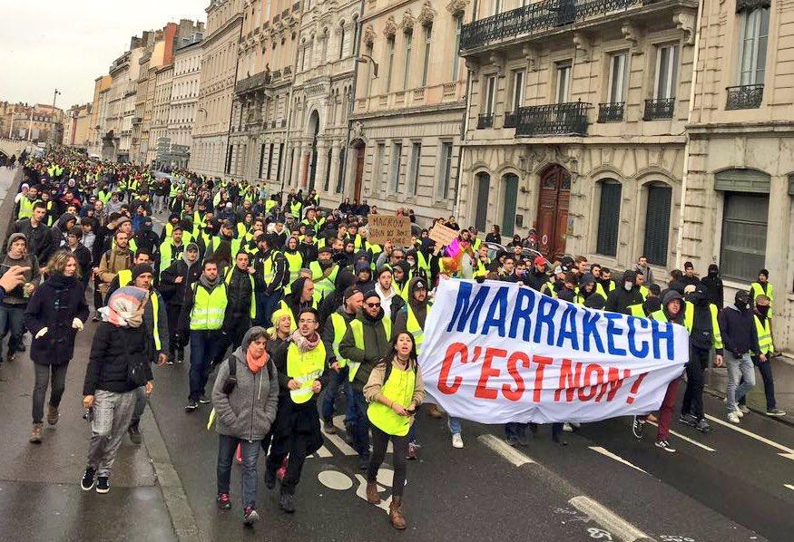 Pour des centaines de milliers de clandestins, le terminus c'est la France !