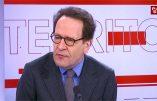 """Selon le méprisant Gilles Le Gendre, les macronistes sont """"trop intelligents"""" pour les Gilets Jaunes"""